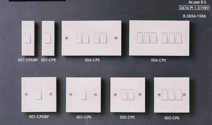 Lighting Switches