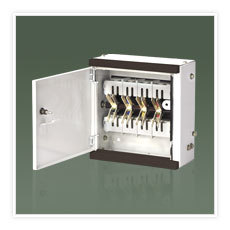 Off Load Changeover Switch